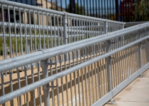Balustrading and hand railing